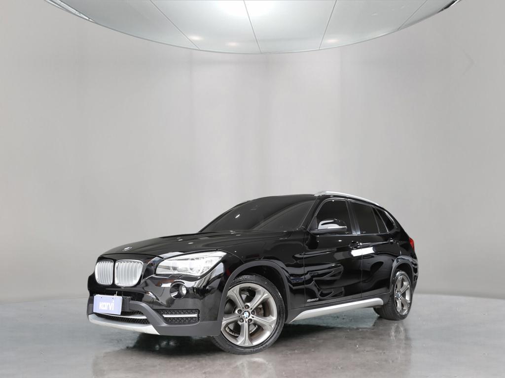 Seminovos certificados BMW X1 2.0 20I GP 4X2 16V GASOLINA 4P AUTOMATICO