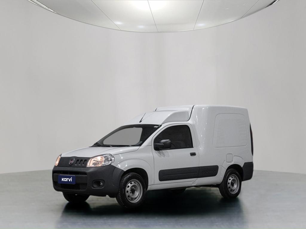Seminovos certificados FIAT FIORINO 1.4 MPI FURGAO 8V FLEX 2P MANUAL